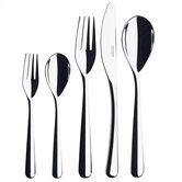 Piano Workshop 5 Piece Flatware Set