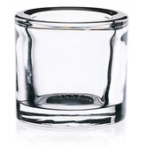 Kivi Clear Candle Holder