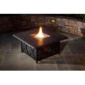 Ramblas Coffee Table with Firepit