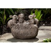 Alfresco Home Garden Statues & Outdoor Accents