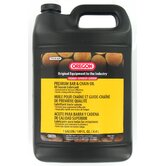 1 Gallon Chain Saw Bar &amp; Chain Oil 54-059