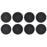 Silicone Coasters (Set of 8)
