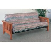Crane Futon Frame