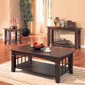 Brentwood Coffee Table Set