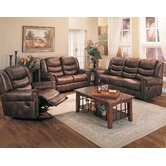 Trenton Dual Reclining  Living Room Collection