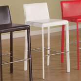 Avondale Barstool in White