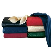 Solid Color Satin Sheet Set