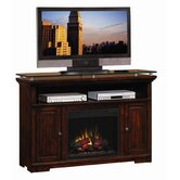 Hamilton Fireplace Mantel in Cherry