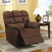 Plains Chaise  Recliner