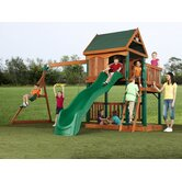 Design 4 Swing and Play Set