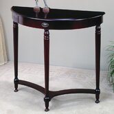 Castle Rock Console Table