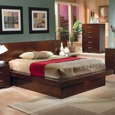 Jessica Platform Bedroom Collection