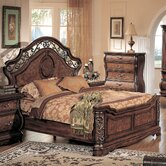Shevon Panel Bedroom Collection