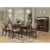 St. James 7 Piece Dining Set
