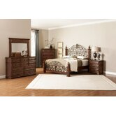 Edgewood Poster Bedroom Collection