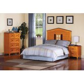 Kingston Twin Panel Bedroom Collection