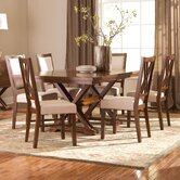 Formica 7 Piece Dining Set