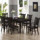 Sterling 7 Piece Dining Set