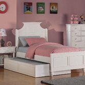 Ramsey Panel Bed
