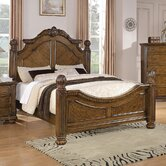 Backbay Four Poster Bed
