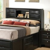 Berkshire Storage Headboard