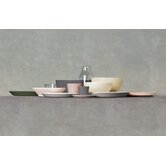 Tonale Dinnerware Collection by David Chipperfield