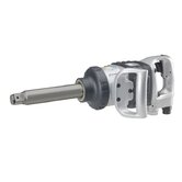1&quot; Air Impact Wrench with 6&quot; Extended Anvil and #5 Spline Drive