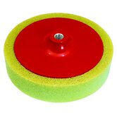 Polyester Foam Polishing Pads