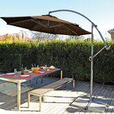 10' Round Cantilever Patio Umbrella