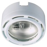 White Link Puck Light G9161120-WHX-I