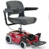 Go Chair Travel Vehicle
