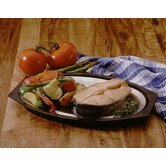 Kitchenware Serva Sizzler Holder Set