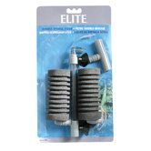 Elite Double Sponge Filter