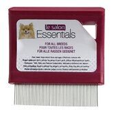 Le Salon Essentials Flea Removal Dog Comb