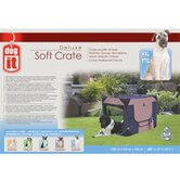 Dogit Deluxe Soft Dog Crate