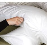 U-Shaped Pillowcase