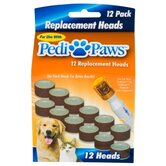 12 Pack of Nail Clipper Replacement Heads