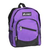 13&quot; Kids Slant Backpack
