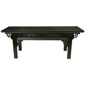 Oriental Furniture Indoor Benches