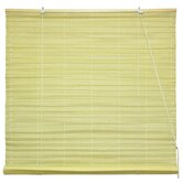 DO NOT SET LIVE!Shoji Paper Roll Up Blinds in Light Yellow