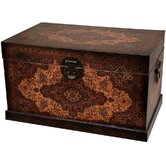 Olde-Worlde Baroque Storage Box