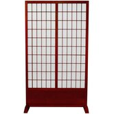 Window Pane Freestanding Room Divider