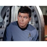 Star Trek Dr. Leonard Bones McCoy Wall Art