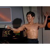 Star Trek The Naked Time Wall Art