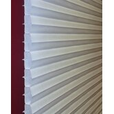72&quot; L Insulating Window Shade in White