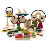 PlayShapes (Set of 74)