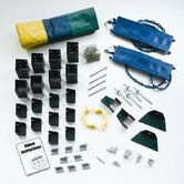 Alpine Custom DIY Play Set Hardware Kit - Project 612