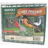 Large Cake Feeder Wild Bird Food