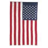 American Garden Flag