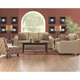 Darien Living Room Collection